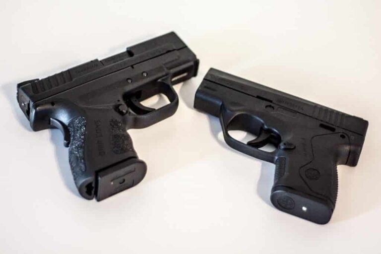 An Argument for the Double-Stack as a Carry Gun