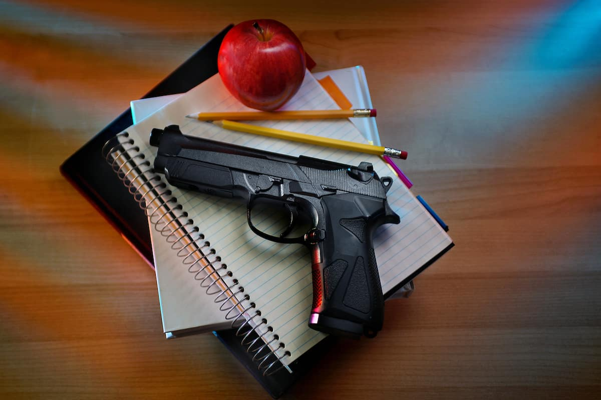 The Flaws in Georgia's Campus Carry Bill