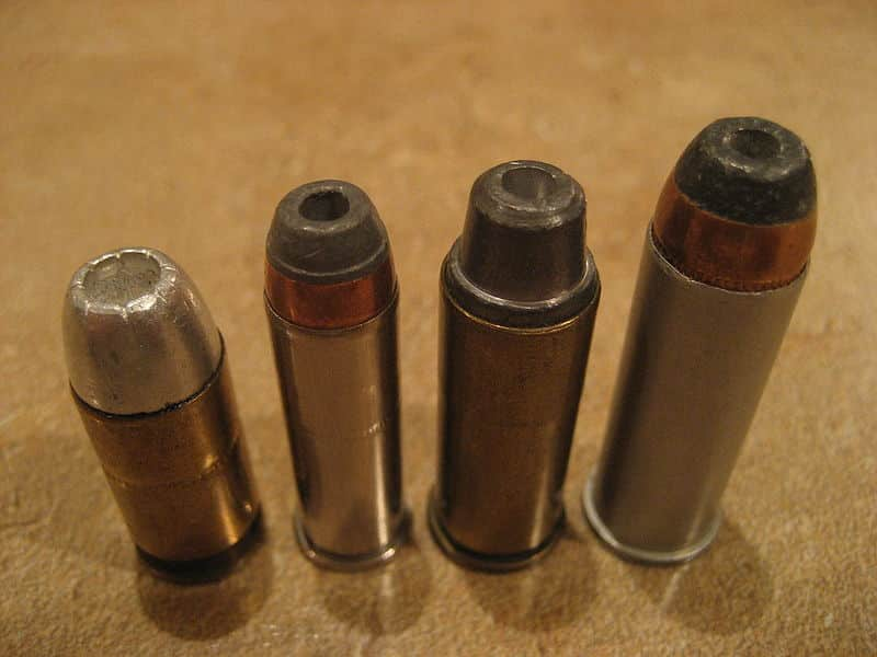 self defense ammunition