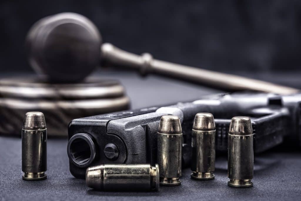 Continuing Legal Education for the Concealed Carrier
