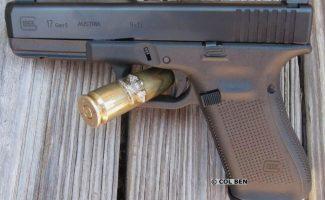 Glock 17 Gen 5 Review