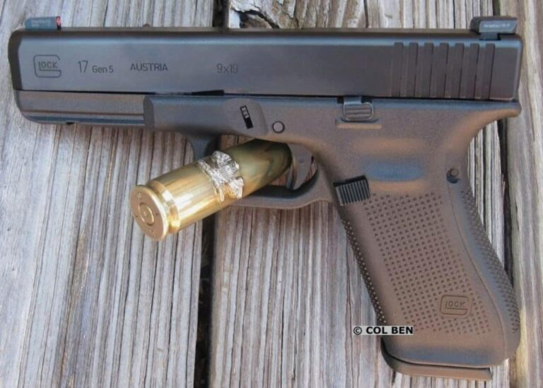 Glock 17 Gen 5 Review: Is It Worth the Upgrade?