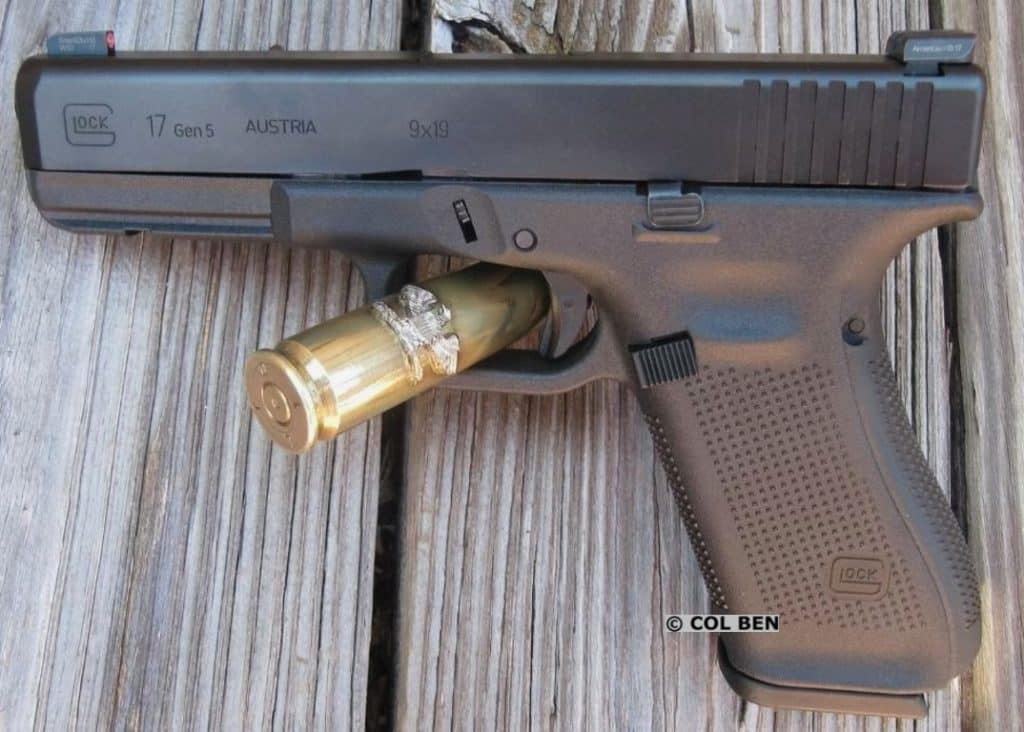 Glock 17 Gen 5 Review Is It Worth The Upgrade Usa Carry