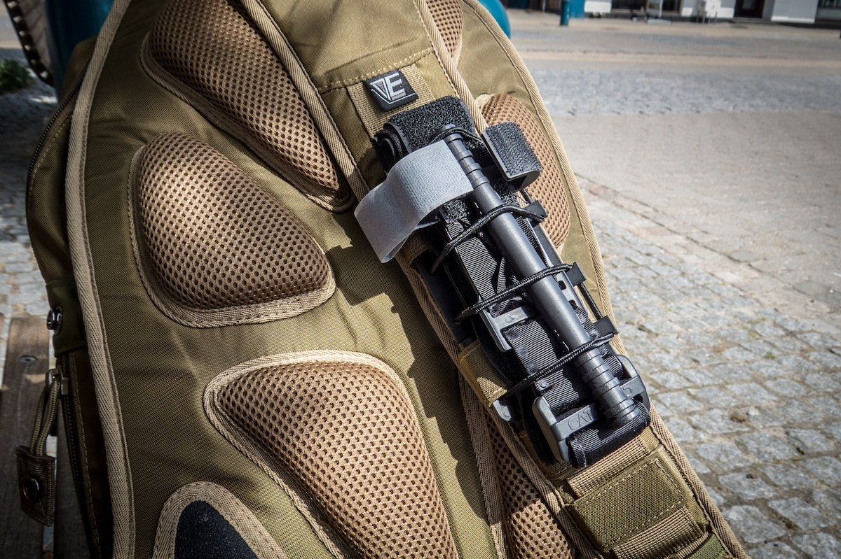 Gunshot Wounds: More Than Just Plugging Holes - USA Carry