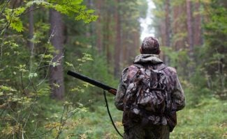 Hunting Season Concealed Carry - What's In Your Holster?
