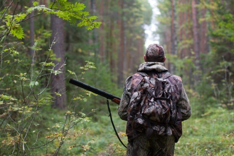 Hunting Season Concealed Carry – What's In Your Holster?