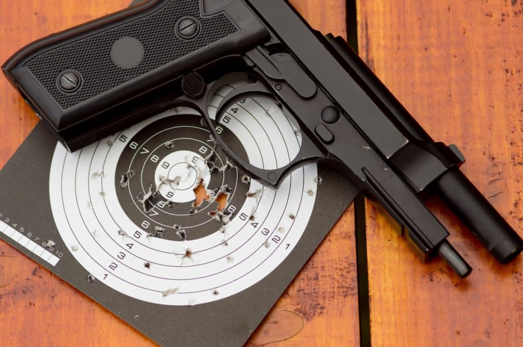Cheap, Fun, Practical: Improving Shooting Fundamentals With Airguns