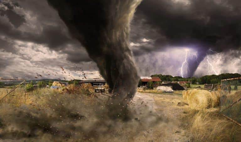 Natural Disasters: 5 Tips For Keeping It Cool And Concealed