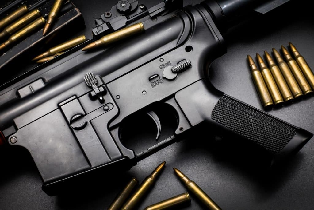 The Best SHTF Gun Debate Is…No Debate At All - USA Carry