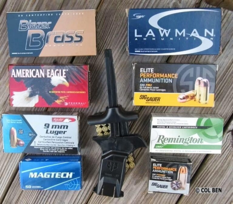 ETS C.A.M. Loader Speed and Reliability Review