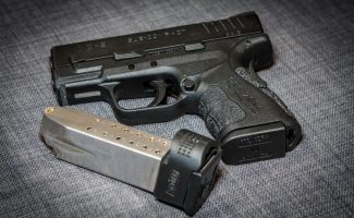 Extended Magazines - Concealed Carry Must Or Pain?