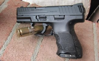 H&K VP9 SK 9mm Subcompact In-Depth Review