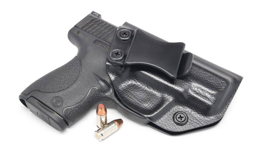 Things to know about KYDEX holsters