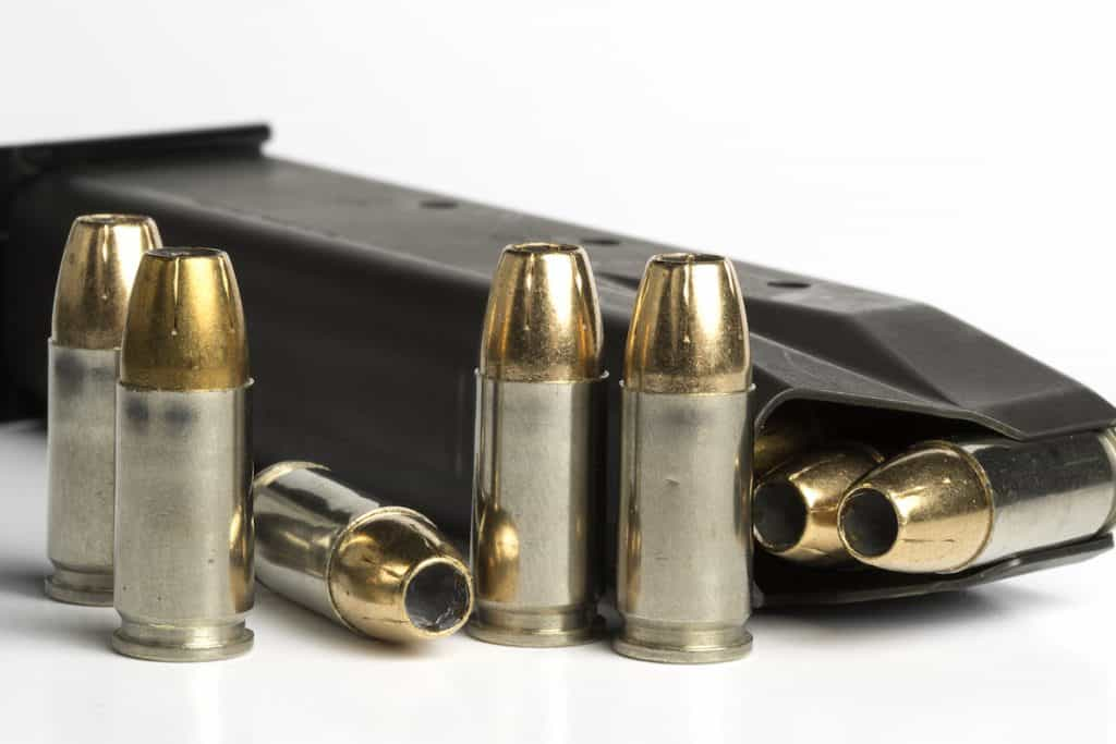 Why Pistol Ammo Is So Important