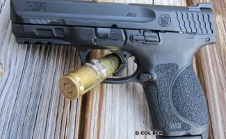 First Look: S&W M&P M2.0 9mm Compact In-Depth Review