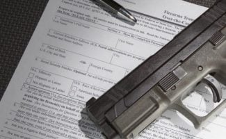 Federal & State Background Checks for Firearms: Issues and Ideas