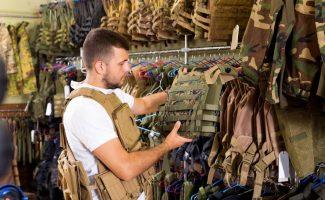 Do You Need Body Armor for Home Defense?