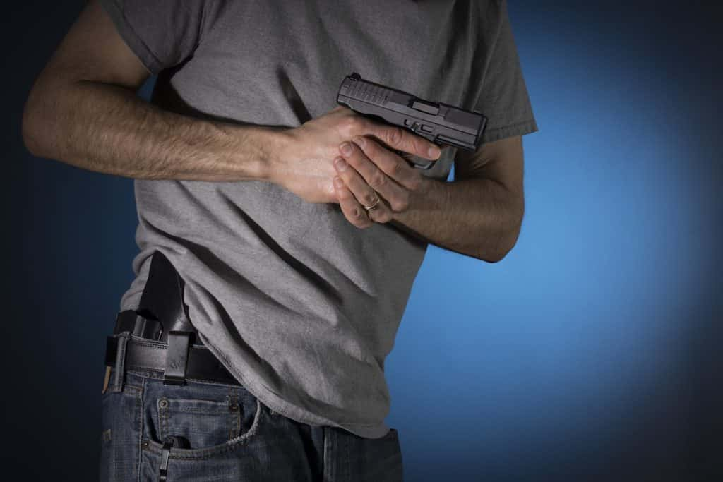 Carry Mode Consistency: Essential for Self-Defense