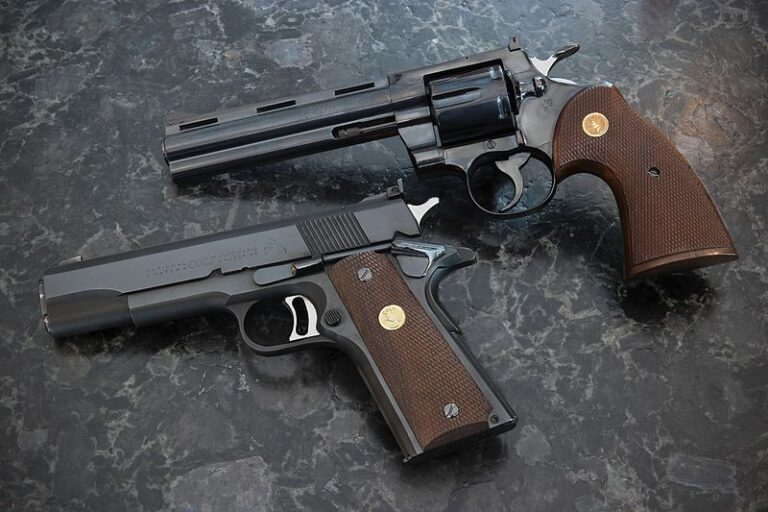 Why You Need More Than One Concealed Carry Gun