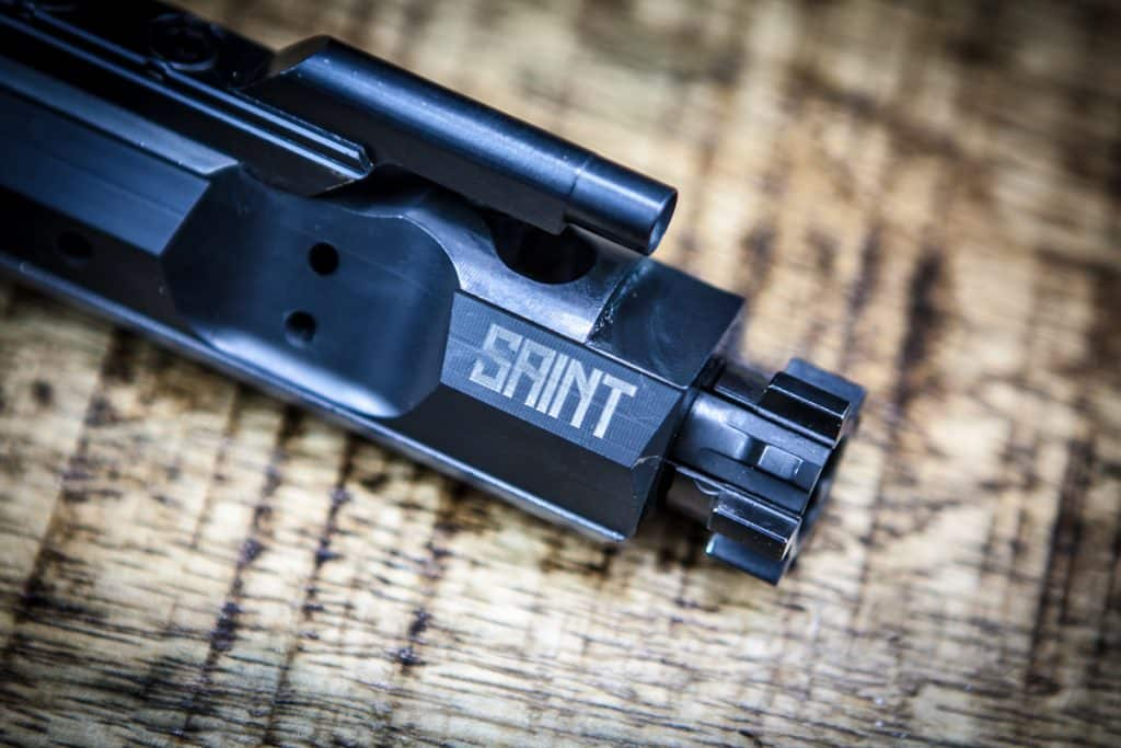 SAINT AR-15 Pistol Bolt