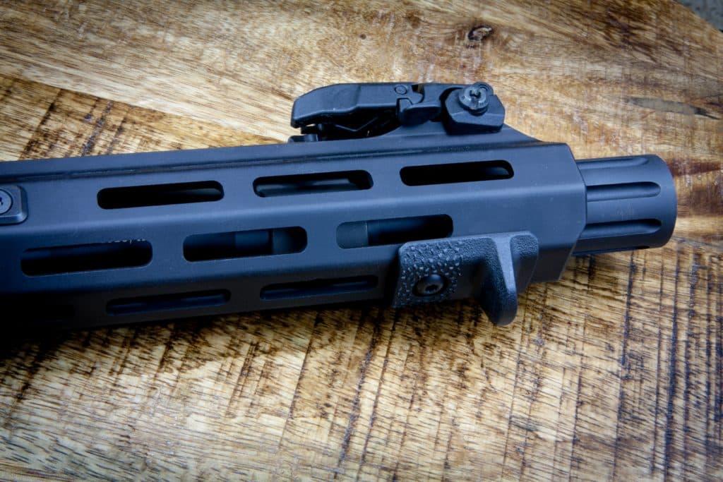 SAINT AR-15 Pistol Handguard