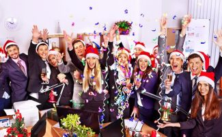 Holiday Parties And Get-Togethers: Carrying Concealed During The Holidays