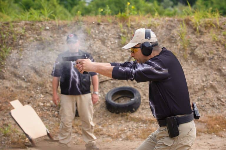 Concealed Carry Tunnel Vision – How To Break Out Of It