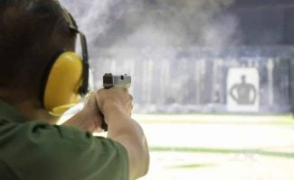 Shooting at Distance: A Growing Consideration for Concealed Carriers