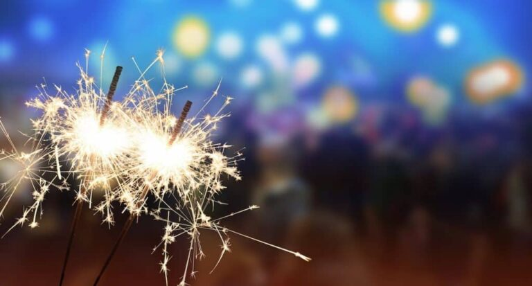 Surviving New Years While Carrying Concealed