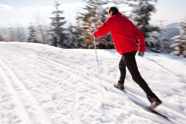6 Winter Activities Great For Concealed Carry