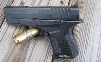 SA XDS Mod.2 45ACP Review