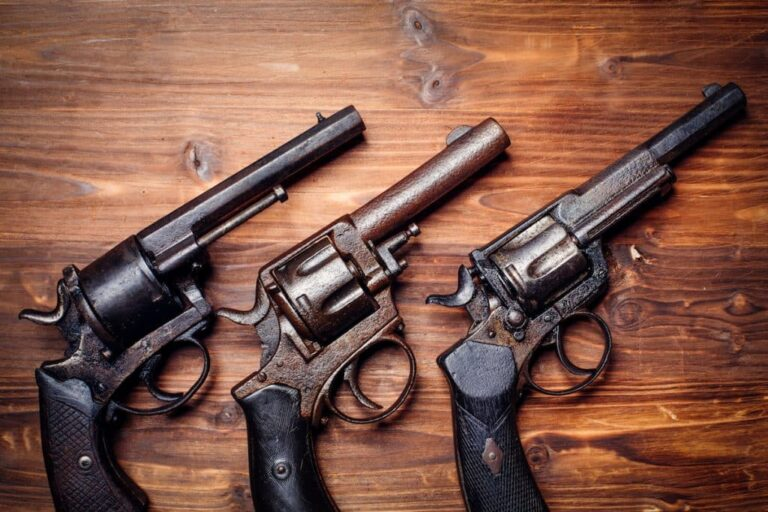 How To Tell If You're About To Be Ripped Off In A Private Gun Sale
