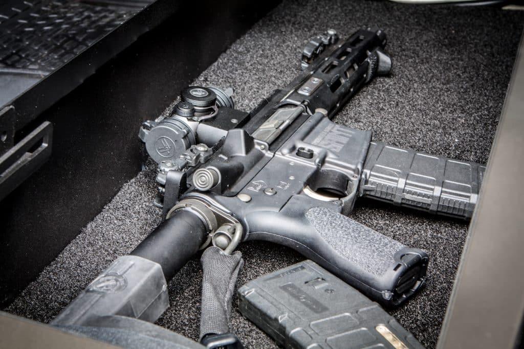 5 Things to Consider When Choosing a Truck Gun