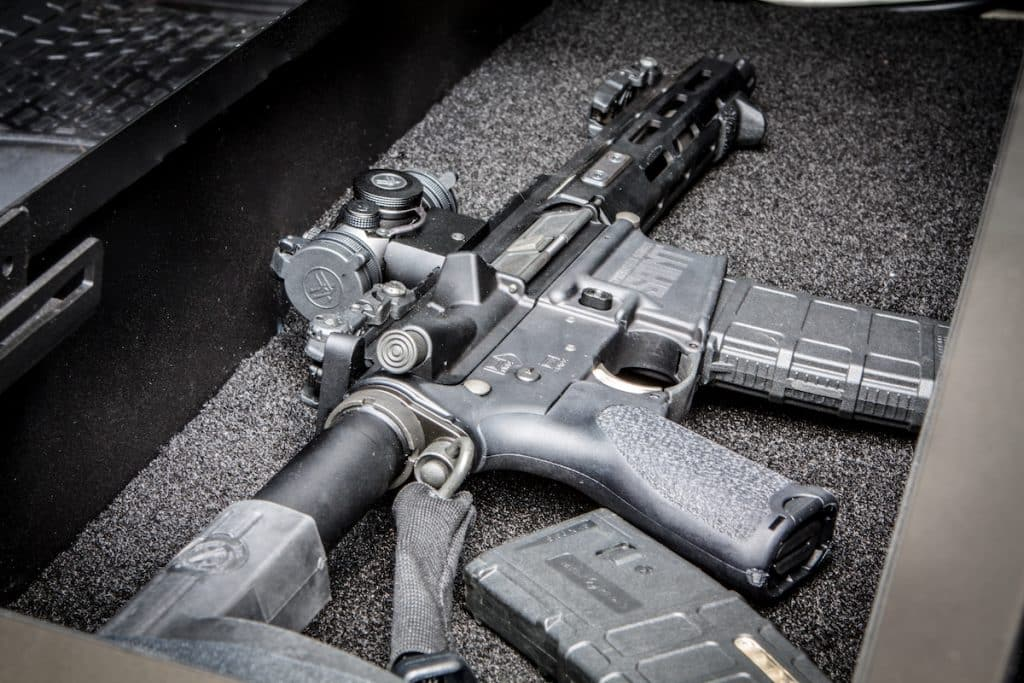 5 Things to Consider When Choosing a Truck Gun - USA Carry