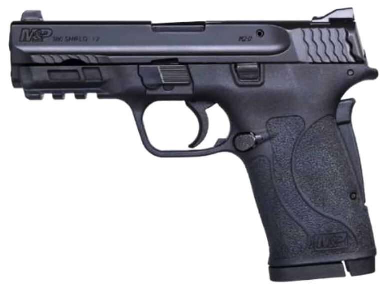 FIRST LOOK: M&P 380 Shield EZ for Concealed Carry