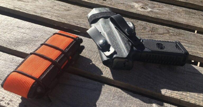Flatpack Tourniquet Carrier Review