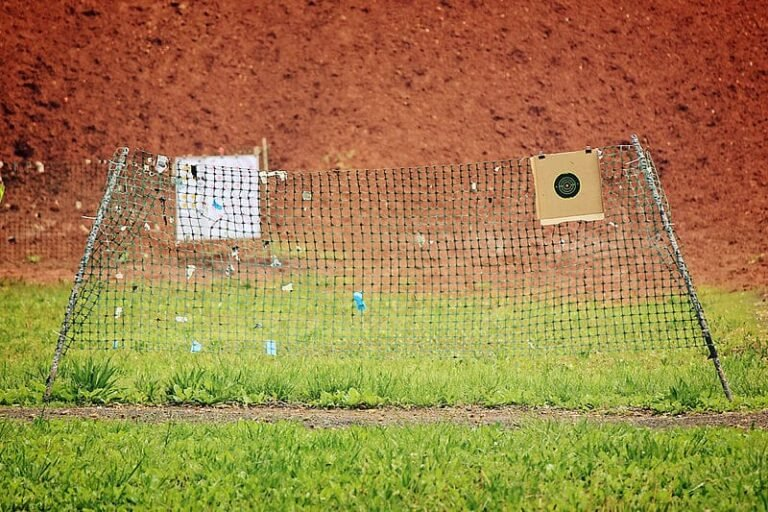Tips For Shooting Practice On A Budget