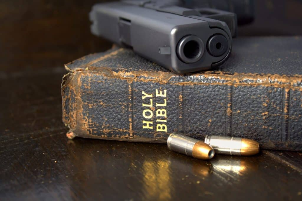 Concealed Carry in Church and Houses of Worship