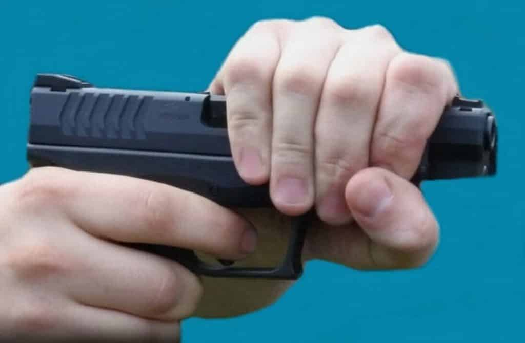 First Confiscation of Guns and Ammo Under Florida's New Gun Law