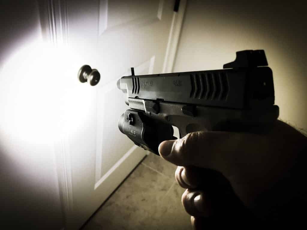 Low Light Considerations for Concealed Carry