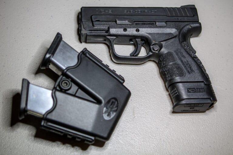 Magazine Management: Maintaining Your Ready Ammunition Supply