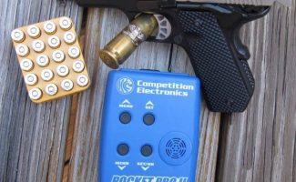 Pocket Pro II Shot Timer Review