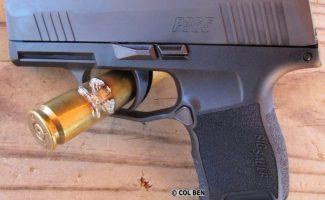 Sig Sauer P365 9mm Sub-Compact Pistol