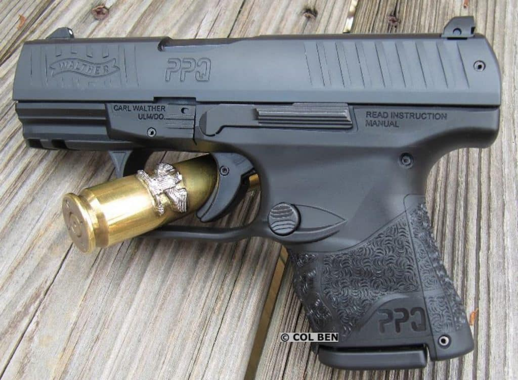 walther ppq m2 sub compact review hands on usa carry rh usacarry com Walther PPS Walther PK380