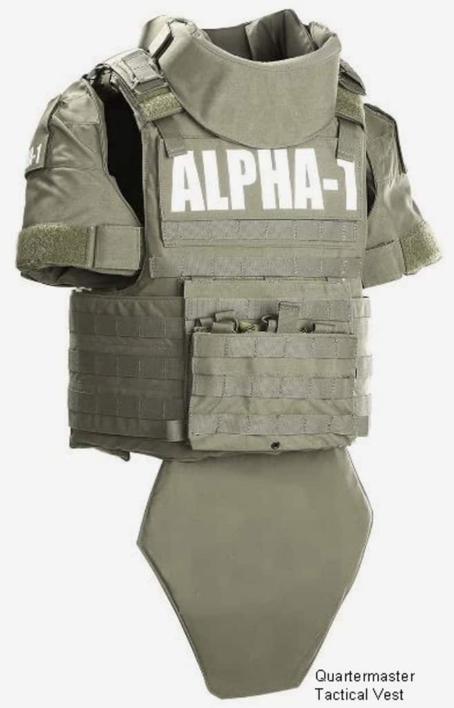Body Armor for Civilian Self-Defense: Is It For You? - USA Carry