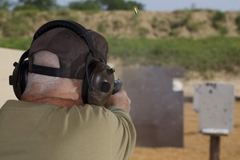 Ear And Eye Protection For Everyday Concealed Carry