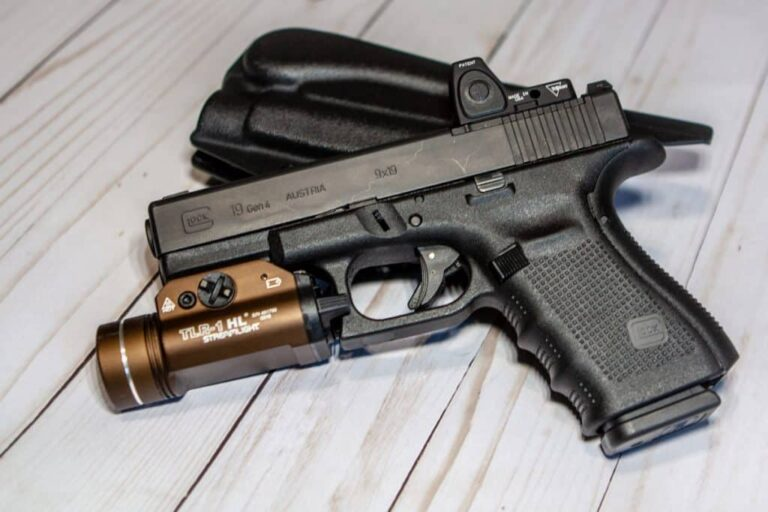Practical Mods For Everyday Concealed Carry