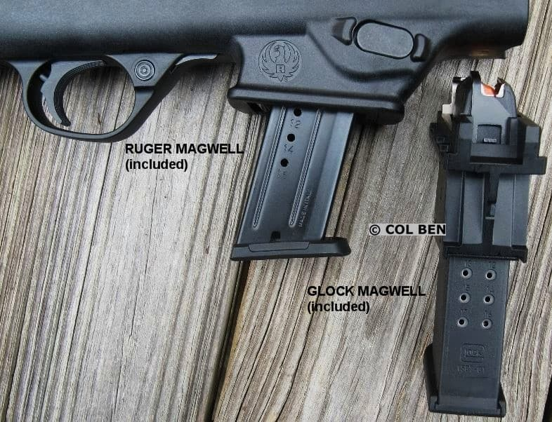 Ruger PC Carbine 9mm Review - USA Carry