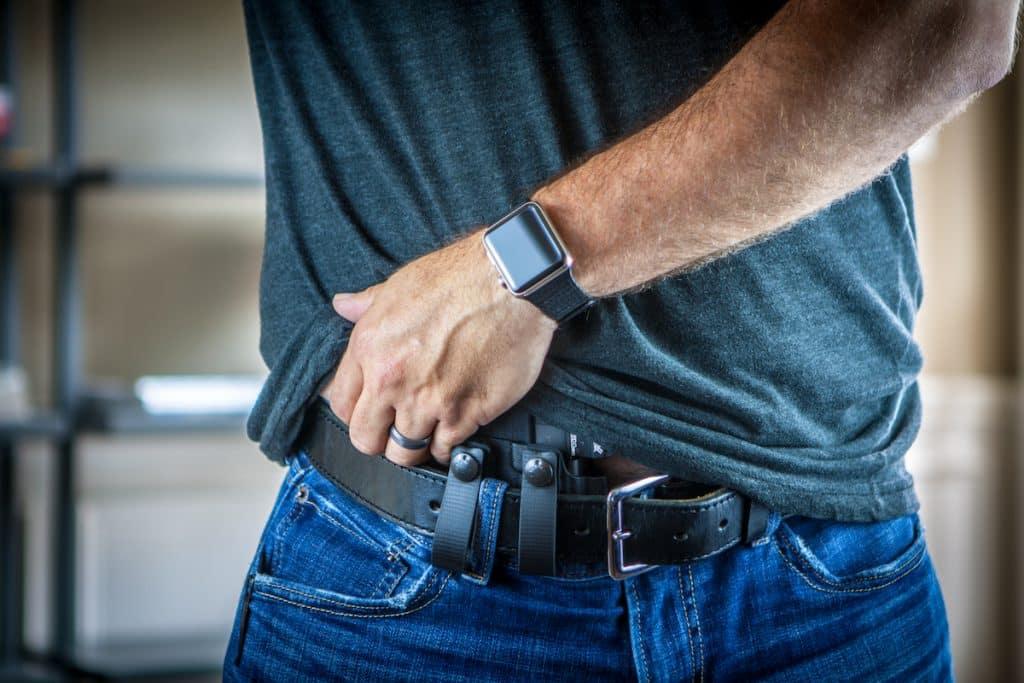 Single-Hand Pistol Manipulation: An Often Overlooked Skill
