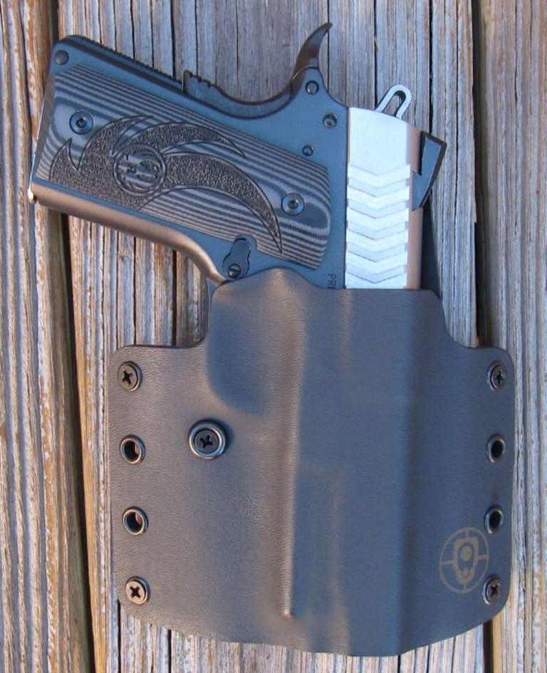 SR1911 BlackPoint Tactical Holster